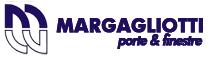 Porte Blindate e Finestre Cagliari | Margagliotti Logo
