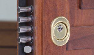 Porta Blindata Margagliotti