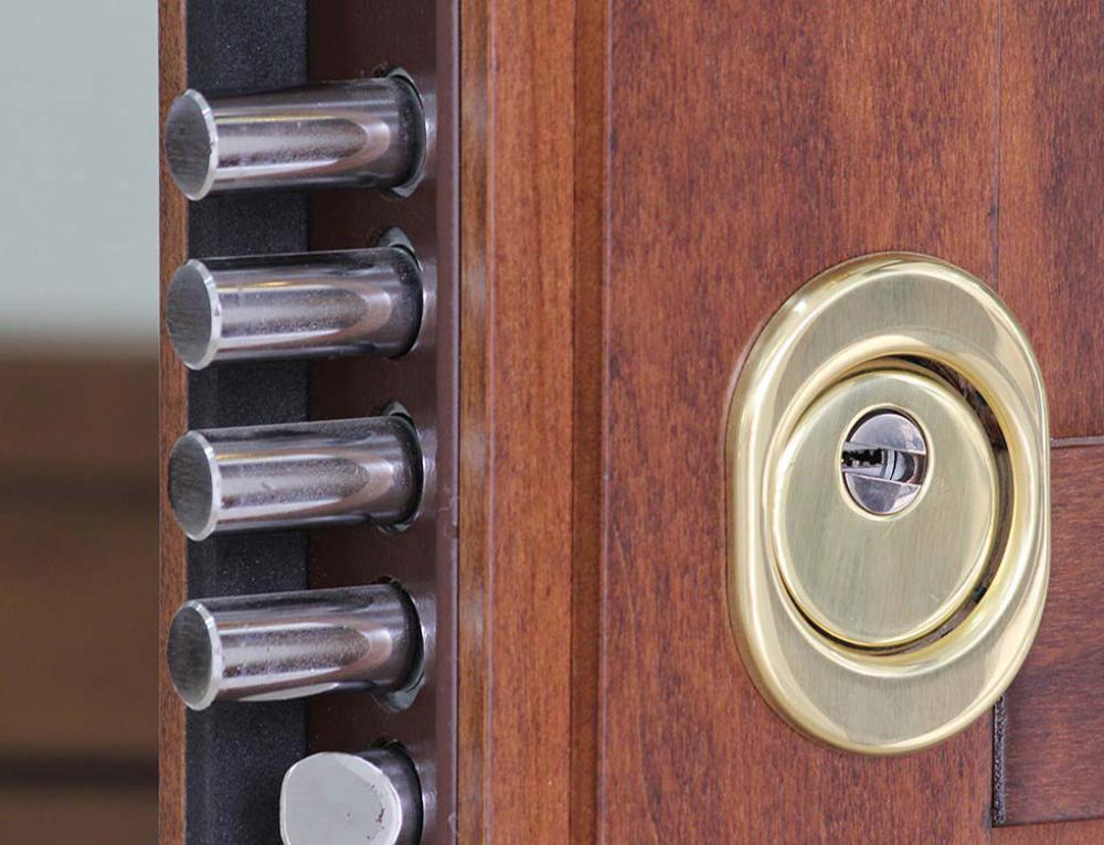Porte Blindate quali sono quelle sicure?