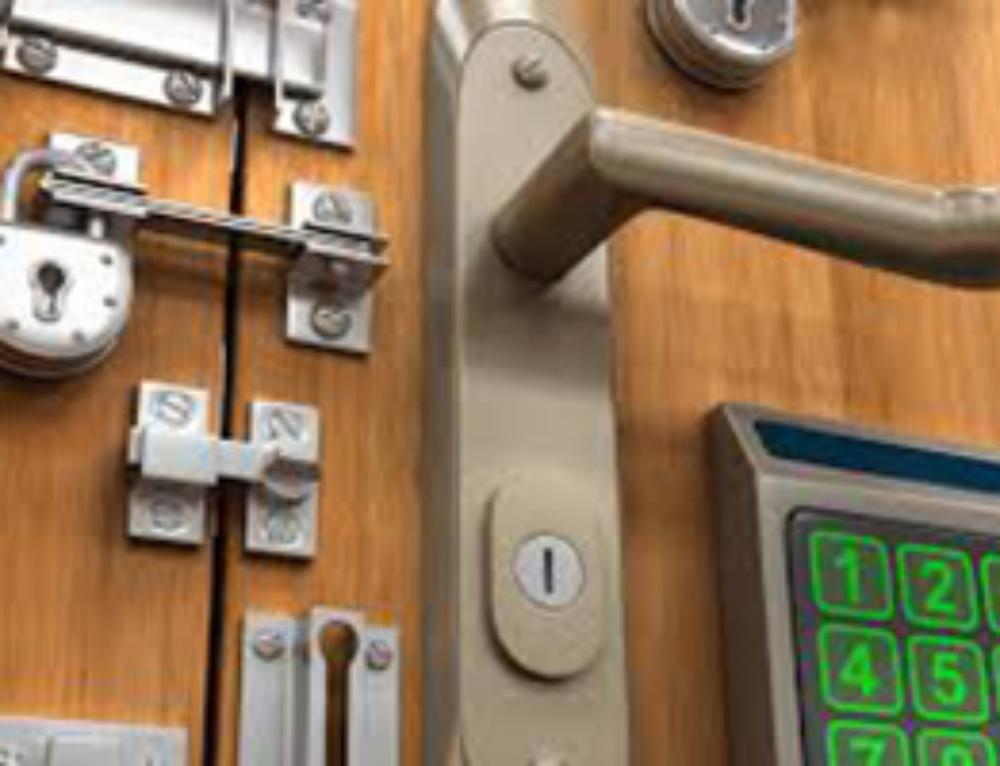 Quali sono le serrature sicure?