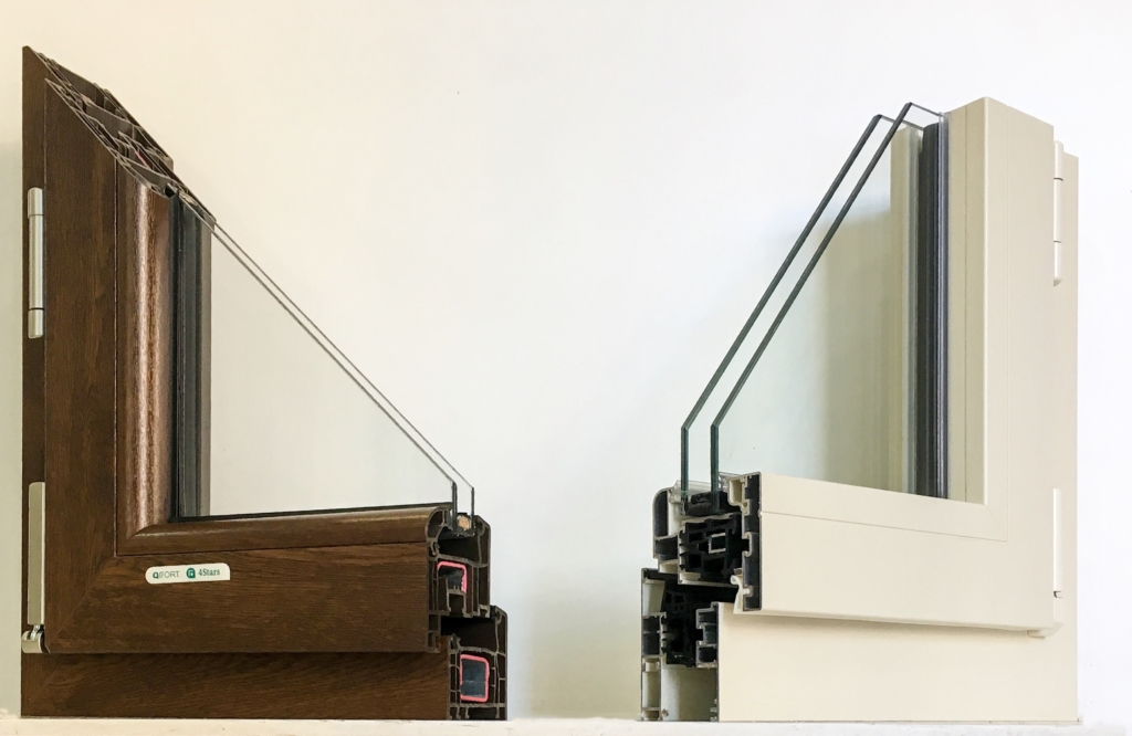 Infissi meglio in pvc o alluminio pro e contro opinioni e prezzi - Condensa su finestre in alluminio ...
