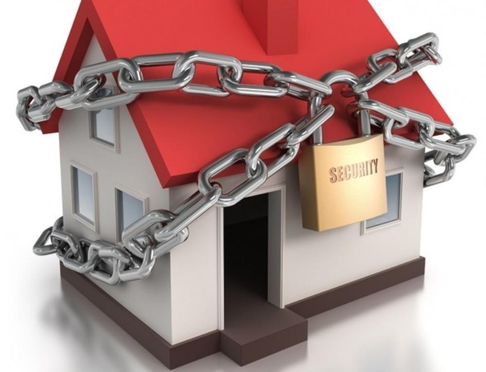 7 consigli per la sicurezza della tua casa